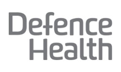 Defence Health Logo